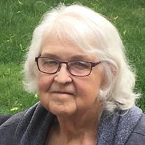 Doreen A. Tennant