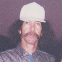 Kenneth Blaine Lanier