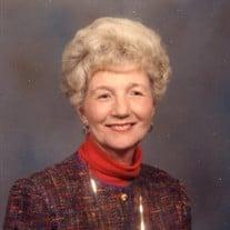 Ann Crenshaw Lackey Owens