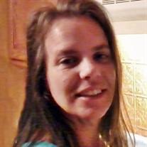 Jessie Frances Legg