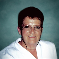 Linda Carolyn Davis