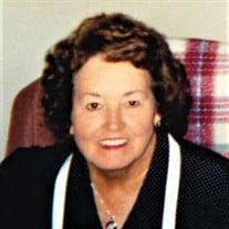 Helen Marie Huggins