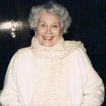Rita Irene Burns