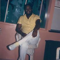 Earnest Ray Phillips Jr.