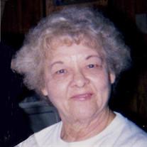 Wanda Lancaster