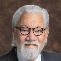 Mr. Fred E. Congdon