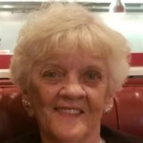 Barbara Ellen Lynch