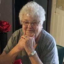 Judy Marie Sprague