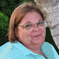 Judith Lyn Briner