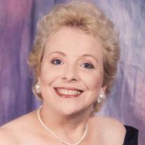 Glenda Smith Rogers - Henderson, TN