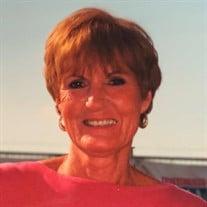 Nancy Cleaver Alexander