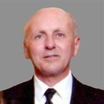 Randall J. Graeve