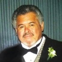 Victor Melendez Sr.