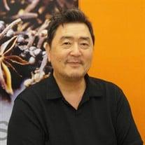 Jerry Yung Yu Hung