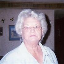 Patty Jean Brown
