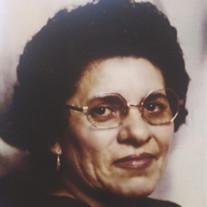 Casimira Barrera Perez