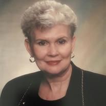 Ethel Marilyn Meek