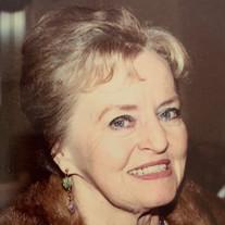 Arlene Jean Anderson