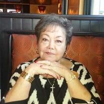Barbara June Anthony