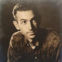 Frederick Hubert Mier