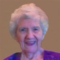 Barbara Anne Dixon