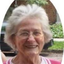 Bessie Hudspeth