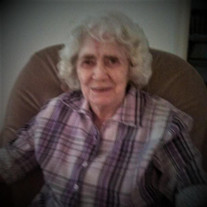 Shirley Ruth Popham