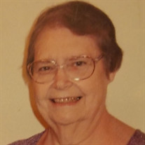 Joan BOWMAN