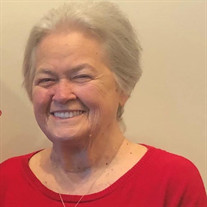 Nelda Ann Watt