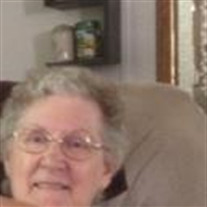 Mrs. Joyce Carolyn Fanning