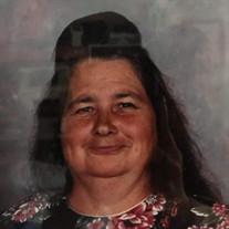 Elizabeth Ann Lewis