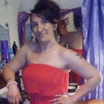 Alysha Ann Cook