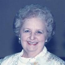 Dorothy Baxter Dewberry
