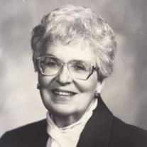 Thelma Lockwood