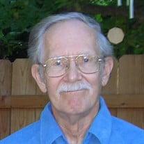 Richard Evan Forbess