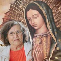 Maria Carmen Luevanos Guzman
