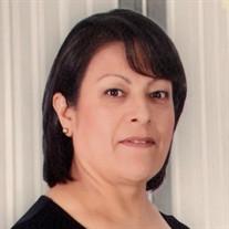 Idalia Castilleja
