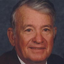 Clay J. Mayes Sr.