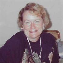 Carma Hayes