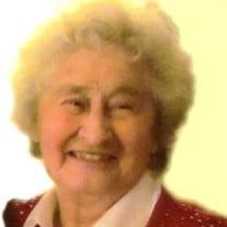Esther Hilda Anderson