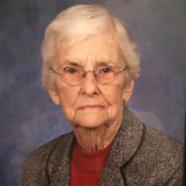 Mrs. Maebelle Everson Giles