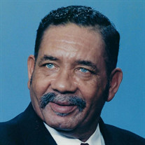 Mr. Collins Gene Guillory Jr.
