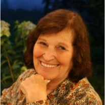 Rita A. Doyle