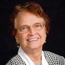 Mary Ann Norrenberns