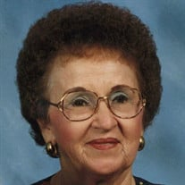 Mrs. Betty Jean Spivey