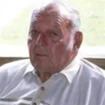 "William ""Bill"" Joseph Shockley (Buffalo)"