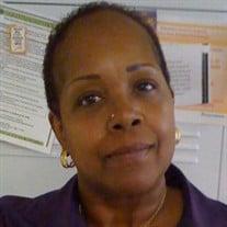 Cynthia Glenn