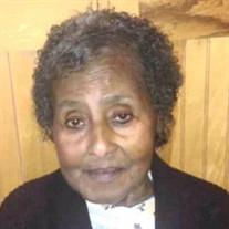 Ms. Shirley Tate Grady
