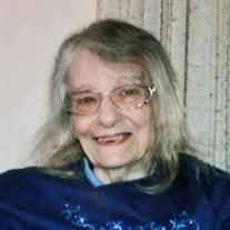 Mrs. Gail M. DeLong