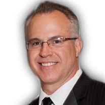 Paul Raymond Clark